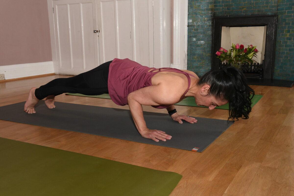 NLYC Yoga Bite – Yoga vs Physical Exercise