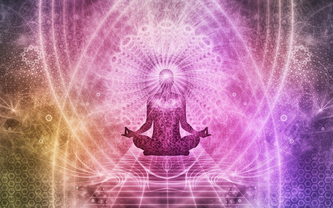 NLYC Yoga Bite – What are the Chakras?