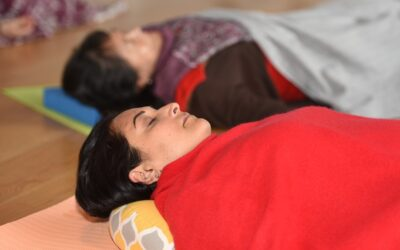Workshops – Yoga Nidra (Deep Relaxation)
